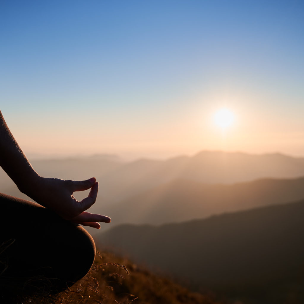 stress reduction for better health